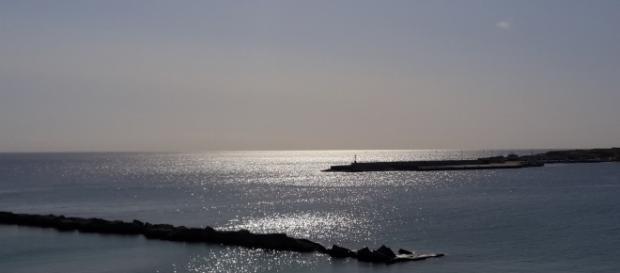 Una foto di Otranto, una delle mete più ambite del Salento.