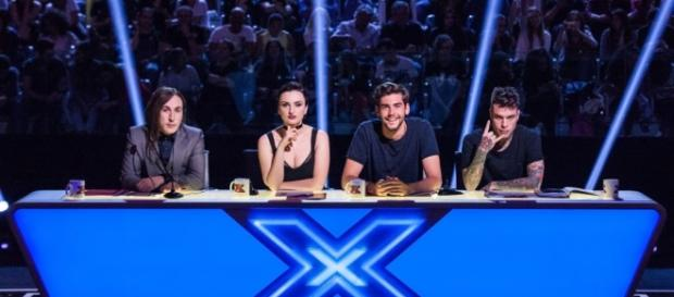 X Factor 2016 replica streaming 6 ottobre