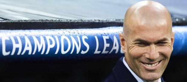 Zidane remplaçant de Bielsa à l'OM ? Ça a failli se faire ... - lefigaro.fr