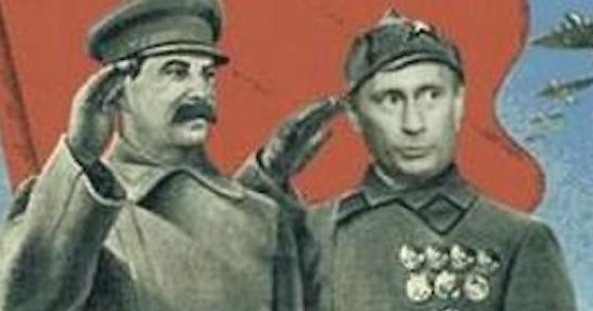 Putin Resurrects The Kgb Spy Agents