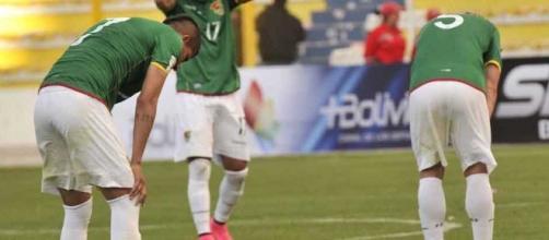 Bolívia - Guia das Eliminatórias da Copa 2018 | globoesporte.com - globo.com