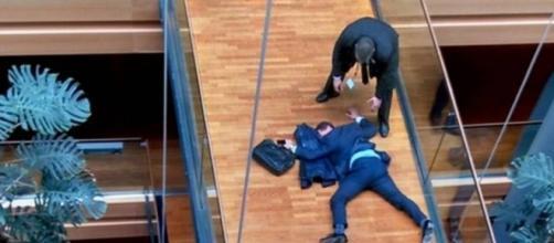 Deputado europeu de extrema direita é hospitalizado após brigar com colega
