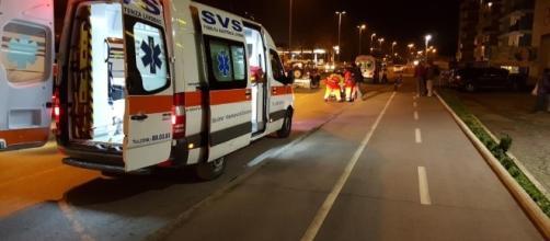 Incidente all'altezza di Melito di Napoli: muore un ragazzo di 28 anni
