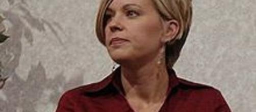 """Kate Plus 8"" Kate Gosselin locked son Aaden in dog crate? Photo creative commons via Wikimedia"