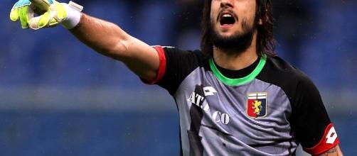 La Juventus interessata a Mattia Perin del Genoa: offerto Neto