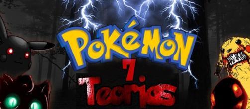 las teorías más estrafalarias del universo pokémon.