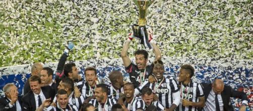 Le 20 cose che abbiamo imparato dalla Serie A 2014-15 - Serie A ... - eurosport.com