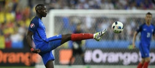 Pogba fera-t-il un tour sur le banc bleu ? - Libération - liberation.fr