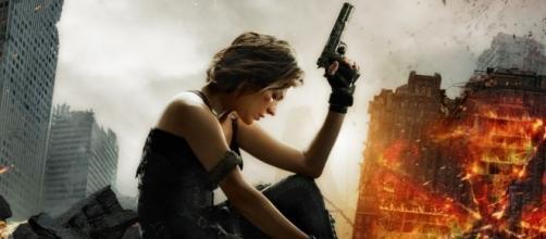 Resident Evil 6 se estrena el 27 de enero de 2017