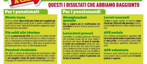 Riforma pensioni, ultime novità ad oggi 7 ottobre 2016