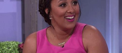 Tamera Mowry-Housely from Stars Who Overshare About Their Sex ... - eonline.com