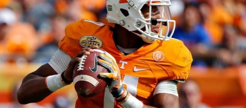 Tennessee Football Schedule 2016: Game-By-Game Predictions ... - campusinsiders.com
