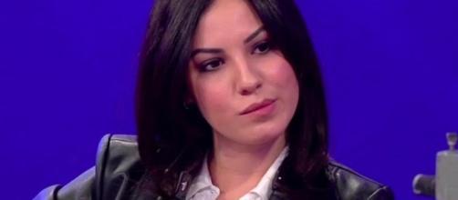 Uomini e Donne: Giulia De Lellis a Mattino5