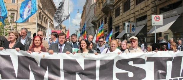 Amnistia e indulto, ultime novità dai radicali: nuovo sciopero della fame - foto detenutoignoto.org