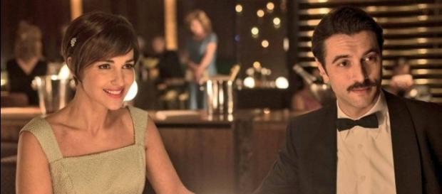 Ana y Mateo volverán a trabajar juntos /Atresmedia