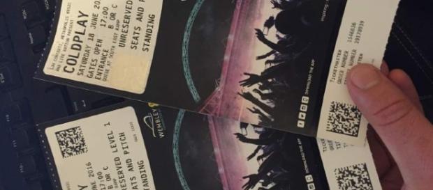 Biglietti Coldplay: Ticket One sotto accusa