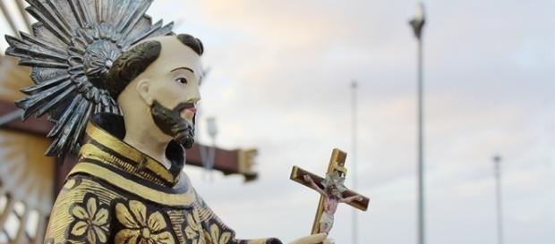 Canindé recebe milhares de romeiros durante a festa de São Francisco