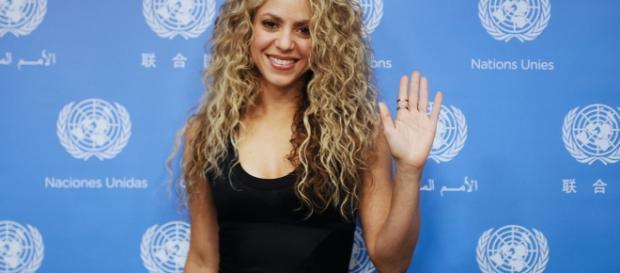 Cantora colombiana doa 15 milhões de dólares para o Haiti.