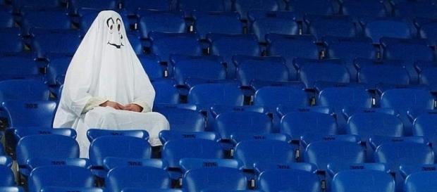 Das Abstiegsgespenst: Letztes Jahr holte es den VfB Stuttgart und Hannover 96. Wer wird es diesmal ?