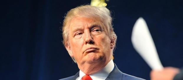 Donald Trump has a dirty mouth in private... so what? Photo: Blasting News Library   National Review - nationalreview.com