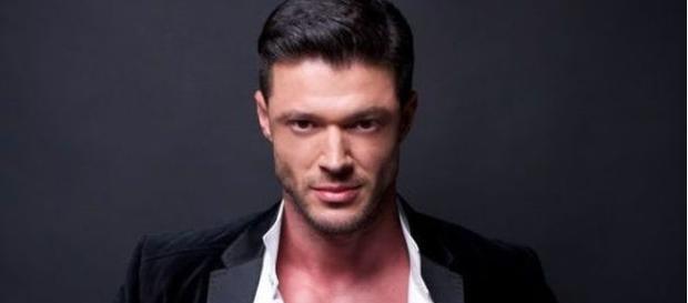Fosta iubită a lui Victor Slav, declarații fără resentimente