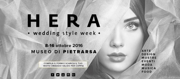 HERA Wedding Style Week al Museo di Pietrarsa