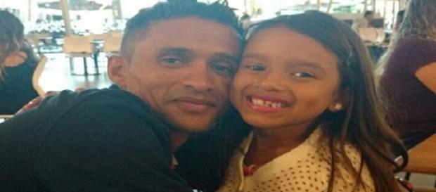 Homem mata filha de apenas 7 anos