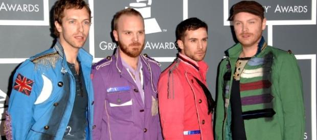 I Coldplay a San Siro il 3 e 4 luglio