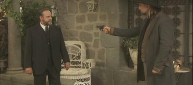Il Segreto, anticipazioni trama 1164: Raimundo scopre che Francisca è stata rapita