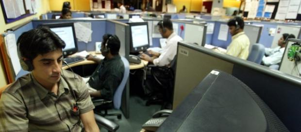 Indian Call Centers Pose As IRS To Scam US Taxpayers | The Daily ... - dailycaller.com