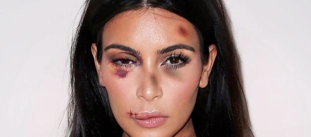 Kim Kardashian, Kendall Jenner Beat in Domestic Violence PSA - Us ... - usmagazine.com