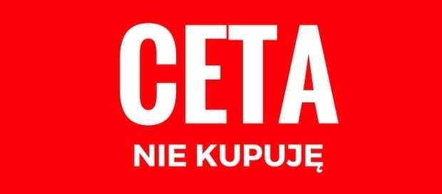 Kto nas może obronić przed umową CETA