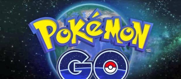 Logo de l'application mobile Pokémon Go