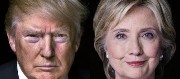 Oggi si è tenuto il secondo dibattito televisivo tra i due candidati alla presidenza USA Hilary Clinton e Donald Trump