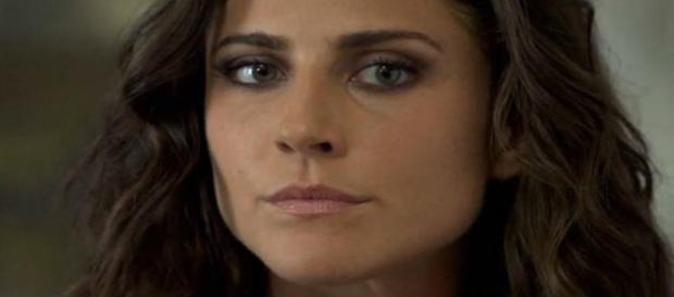 Rachele Ragno, interpretata da Francesca Valtorta