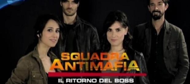 Squadra anti mafia 8 anticipazioni