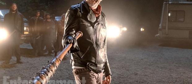 Sur qui s'abattra la batte du terrible Negan ?