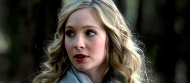 The Vampire Diaries: Caroline Forbes (Candice King) - Foto: CW/Screencap