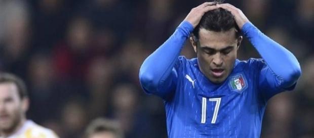 Tutte le emozioni di Italia-Spagna
