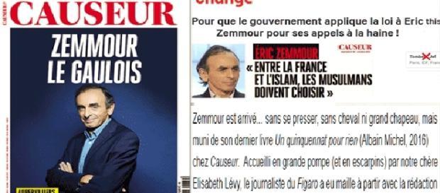 Zemmour valait-il la couverture et sept pages d'entretien dans Causeur ?