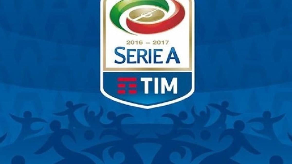 Calendario Serie A 16 Ottobre.Calendario Serie A 8 Giornata 15 E 16 Ottobre Orari