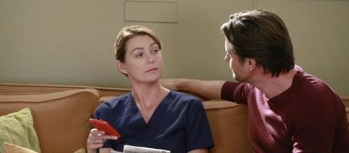 Anticipazioni 4° episodio Grey's Anatomy 13