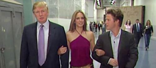 Billy Bush Apologizes for Lewd Donald Trump Conversation: 'I'm ... - screenhype.com