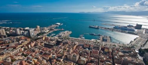 Cagliari è una città dai mille volti con tanti angoli da scoprire - atboat.com