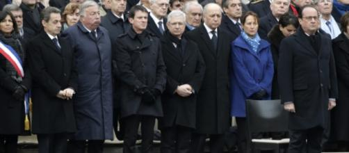 Europe1.fr François Hollande, deux ans de commémorations