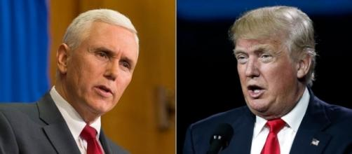 Gov. Mike Pence Stands by Opposition to Donald Trump's Muslim Ban ... - go.com