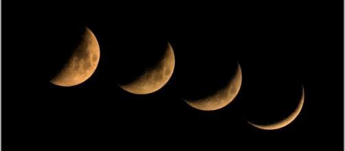 Panoramio - Photo of Luna crescente, fasi lunari, Velletri 27/29 ... - panoramio.com