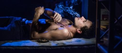 Ragazzo | Teatro del Barrio - teatrodelbarrio.com