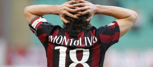 Riccardo Montolivo - Profilo giocatore - Calcio - Eurosport - eurosport.com