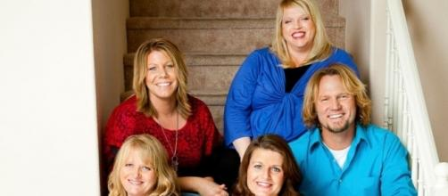 Sister Wives' Kody Brown Has Chosen to 'Restructure' His Family. Photo: Blasting News Library - go.com